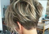 Awesome 50 wedge haircut ideas for a retro or modern look hair Wedge Haircuts For Short Hair Choices