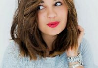 Awesome 55 alluring ways to sport short haircuts with thick hair Short Hair Style For Thick Hair Choices