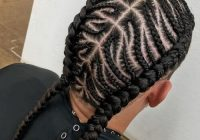 Awesome 55 hot braided hairstyles for men video faq men Hair Braiding Styles For Men Inspirations