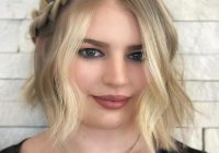 Awesome 60 popular party hairstyles that are easy to style Party Ideas For Short Hair Inspirations