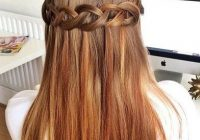 Awesome best braid hairstyles for thin hair Cute Braid Styles For Thin Hair Inspirations
