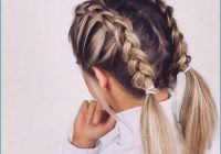 Awesome braided shoulder length hair 15 easy to use instructions Easy Braid Ideas For Medium Length Hair Inspirations