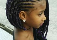 Awesome braids for short black hair braids for black hair girls Short Braid Styles For Black Hair Ideas