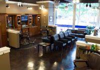 Awesome citybizlist atlanta peachtree center announces the American Haircuts Midtown Designs