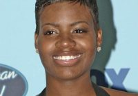 Awesome fantasia barrino hairstyles hair cuts and colors Fantasia Short Hair Styles Choices