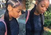 Awesome pin mickey breezy on braidstwists hair styles New Hairstyles Braids Straight Back For Black Gals Choices