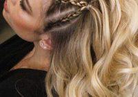Awesome pin on hairstyle cute curls Cute Braiding Hair Styles Ideas
