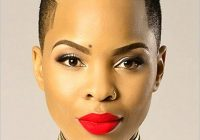 Awesome pin on short hairstyles Hairstyles For Afro Short Hair Ideas
