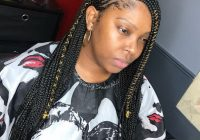 Awesome pinterestkiania braided hairstyles feed in braids Pinterest Hair Braid Styles Inspirations