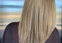 Awesome short layers on long hair 13 examples of this hot trend Long Hair With Short Layers On Top And Side Bangs Choices