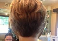 Awesome short stacked hairstyles short stacked hair stacked Women'S Short Stacked Haircuts Choices