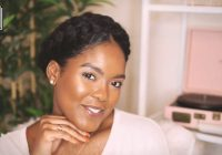 Awesome style it on how to do goddess braids with mini marley Goddess Braid For Short Natural Hair Inspirations