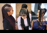 beautiful braids hairstyles 2020 best latest styles that turn heads Beautiful Hairstyles With Braids Choices