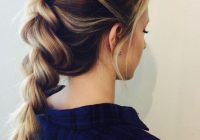 Best 10 cute braided hairstyle ideas stylish long hairstyles 2020 Braided Hairstyle For Long Hair Tutorial Choices
