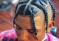 best 14 braids hairstyles haircuts for mens 2019 Braids Hairstyle Men Choices