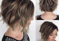 Best 15 short haircuts for thick wavy hair Short Haircuts For Thick Wavy Hair Inspirations