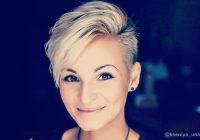 Best 18 very short haircuts for women trending in 2020 Extra Short Hair Styles Ideas