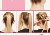 Best 20 pretty braided updo hairstyles popular haircuts hair Cool Braided Updos For Long Hair Ideas