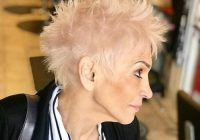 Best 23 exclusive short spiky hairstyles for fearless women Short Spikey Haircuts Choices