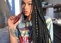 Best 28 dope box braids hairstyles to try allure Different Styles To Braid Hair Choices