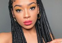 Best 30 best braided hairstyles for women in 2020 the trend spotter Styles Of Hair Braids Ideas