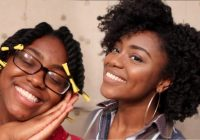 Best 35 easy 4c hairstyles naturally you magazine Quick Natural Hairstyles For Short 4c Hair Choices