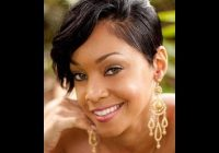 Best 40 best short hairstyles for black women best short hairstyles for black women 2016 Best Black Short Hairstyles Inspirations