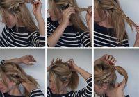 Best 40 braided hairstyles for long hair Easy Hairstyles Long Hair Braids Choices