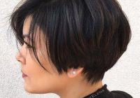 Best 50 classy short haircuts and hairstyles for thick hair Short Haircut Styles Choices