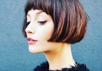 Best 50 cute short bob haircuts hairstyles for women in 2020 Style Short Bob Hair Ideas