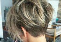 Best 50 wedge haircut ideas for a retro or modern look hair Short Wedge Haircuts Inspirations