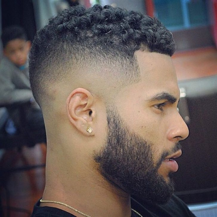 Permalink to 10 Modern African American Male Hair Styles Gallery