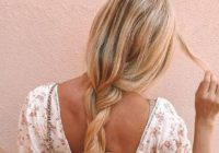 Best 66 plaited hair ideas to try at home braids for every hair Hair Style With Braid Choices