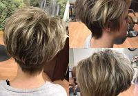 Best 70 best short layered haircuts for women over 50 short Short Layered Hairstyles With Bangs For Thick Hair Choices