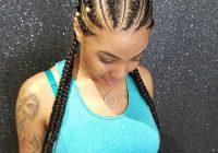 Best african american cornrow hairstyles African American Cornrow Hairstyles Pictures