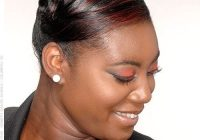 Best black hairstyles the 30 sexiest styles for black women African American Pin Up Hairstyles For Short Hair Ideas