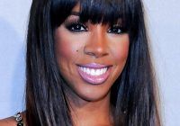 Best black hairstyles with bangs beauty riot African American Hairstyles With Bangs