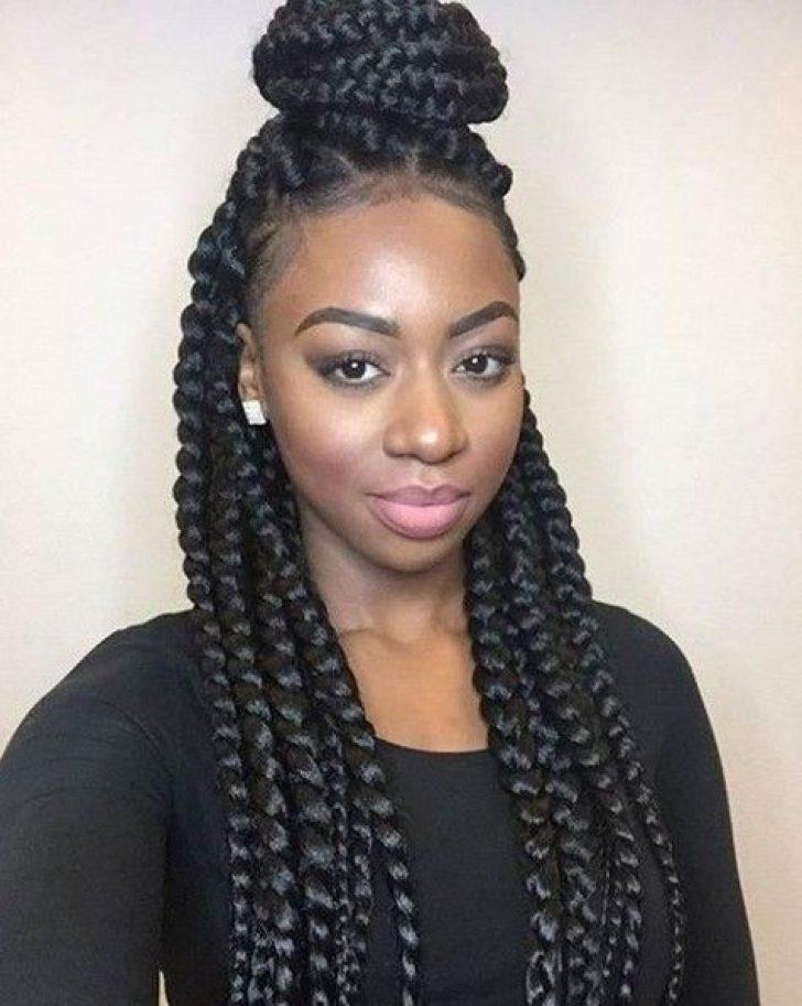 Permalink to 11 Elegant African American Braids Pictures