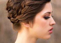 Best braided updos tutorials for easy braid hairstyles Braid Hairstyles Updos Choices