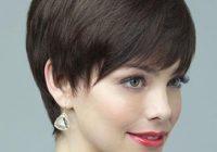 Best brown best layered straight short wigs Human Hair Wigs Short Styles Ideas
