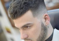 Best cool short hairstyles and haircuts for men 2020 mens Cool Short Haircuts For Guys Inspirations