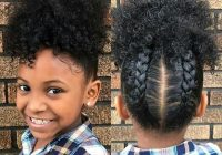 Best easy natural hairstyles for black women trending in Simple African American Hairstyles Designs