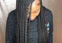 Best hair braiding ideas for black women african braids Black Women Hair Braiding Styles Inspirations