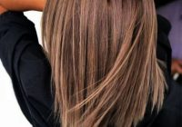Best hair color ideas for short hair brunettes sandy styles Short Hair Colors And Styles Ideas