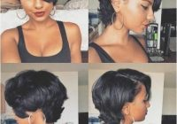 Best how cute is this black hair information community Cute Hairstyles For Short Relaxed Hair Ideas