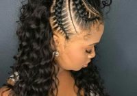 Best okayyyy i sees you braided hairstyles french French Braids African American Hair