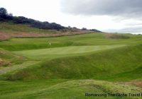 Best pin on activities golf courses ive played American Golf Edinburgh Braid Hills Designs
