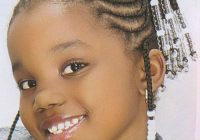 Best pin on corn rows and box braids American Little Girls