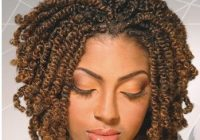 Best pin on hair styles African American Twist Hairstyle