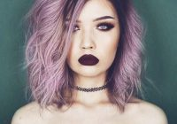 Best pin on hairstyle with gadgets Short Hair Color Tumblr Ideas